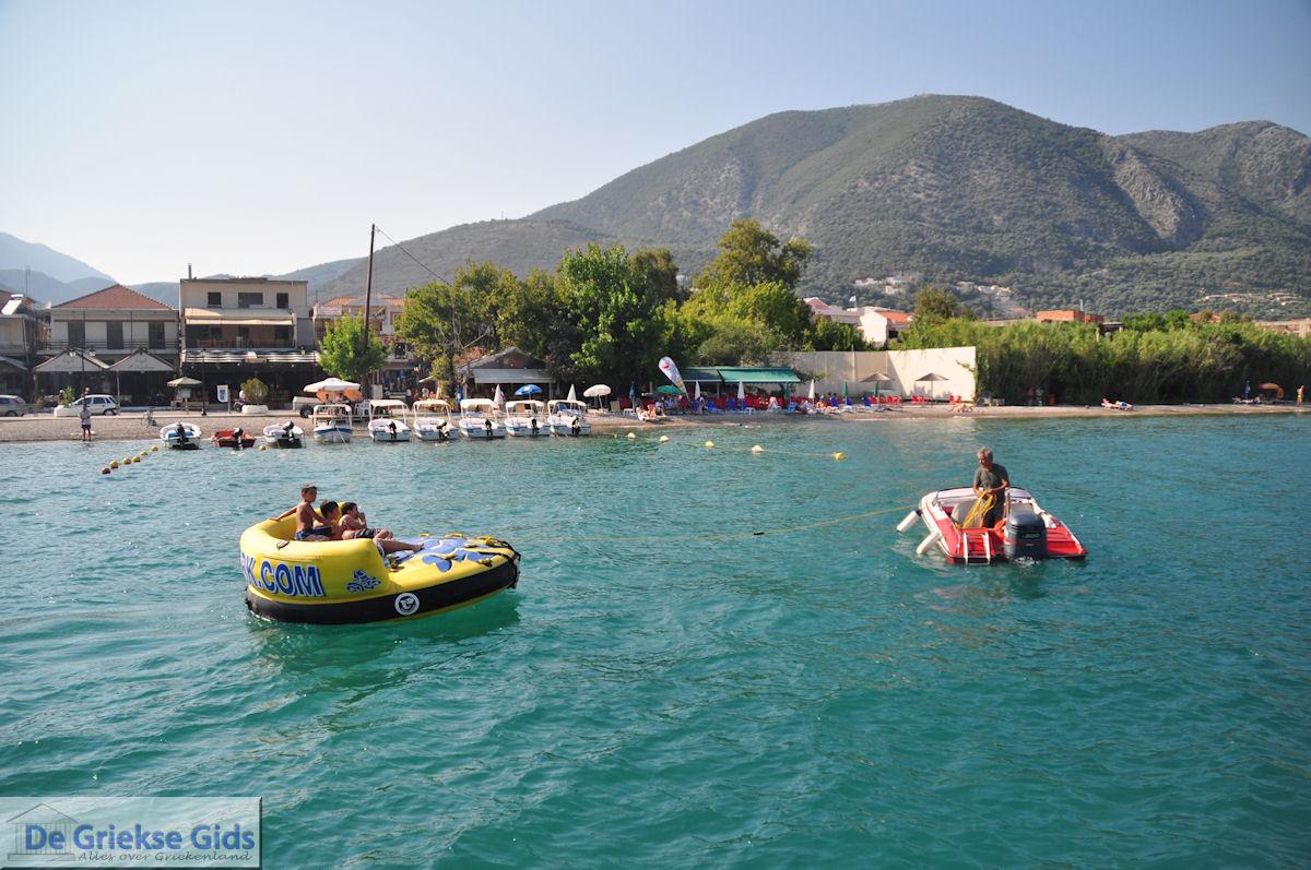Lefkas - Banaan - Griekenland
