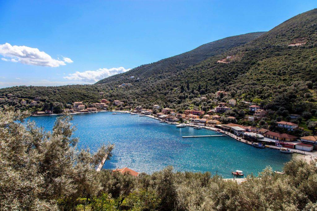 Sivota - Lefkas - Griekenland
